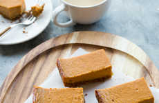 Pumpkin Breakfast Bars - This Pumpkin Breakfast Bar Turns Dessert into a Tasty Morning Treat
