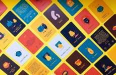 Creativity-Boosting Card Games - This Educational Game Teaches Kids to Think Like Designers