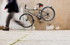 Easy Installation Bike Racks