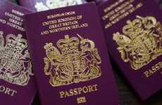 Creative Passport Updates - The New British Passport Celebrates the Arts and Culture of the U.K.