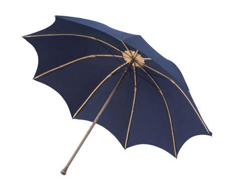 Artisinal Luxury Umbrellas