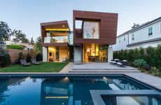 Sustainable Split Homes