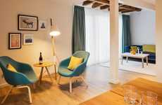 Homey Farmhouse Hotels