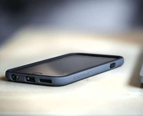 Crash-Proof Smartphone Cases