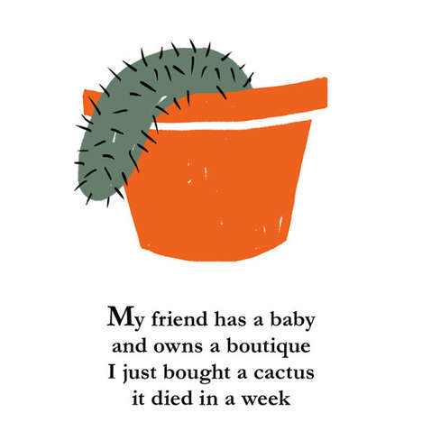 Adult Nursery Rhymes - These Funny Poems Perfectly Describe the Struggle to Achieve Adulthood