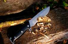 Universal Survival Knives