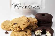 High-Protein Bakeries