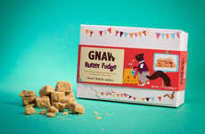 The 'Gnaw' Chocolate Brand Uses a Cheeky Native Squirrel as Its Mascot
