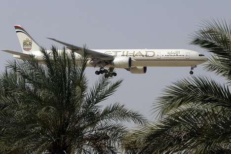Home Pickup E-Payments - Etihad Airways' 'Pay@home' Lets Travelers Pay Cash for Online Bookings