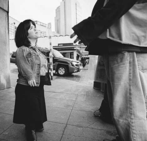 Empowering Dwarfism Photographs - This Photo Essay Was Made to Celebrate Dwarfism Awareness Month