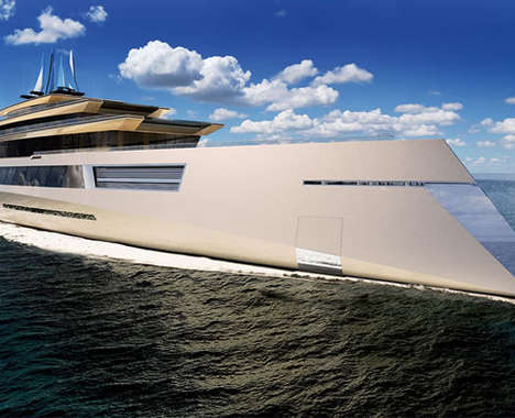 Infinity Pool Yachts
