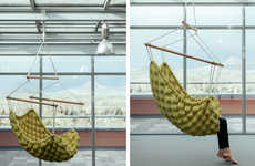 Handcrafted Massage Hammocks
