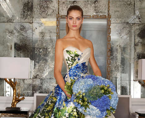 23 Bridal Fall Collections