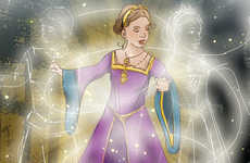 Transgender Fairy Tales - This Transgender Story Introduces Modern Concepts in a Traditional Format