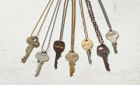Homeless-Helping Jewelry Brands - This Necklace Company Employs Homeless Individuals
