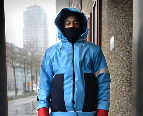 80 Outerwear Design Innovations