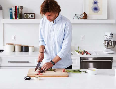 Inexpensive Chef Knives - The Misen Affordable Kitchen Knife Brings Quality at an Affordable Price