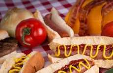 Burger-Inspired Hot Dogs - The Minnesota State Fair's Burger Dog is Part Hamburger, Part Hot Dog