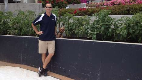 Bullpen Produce Gardens - The San Diego Padres' Pepper Garden Grows Ingredients for Ballpark Dishes