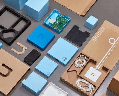 Centralized Smart Home Connectors