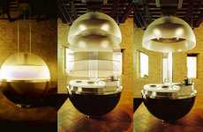 Kitchen in a Ball