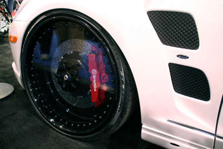 Clear Rims