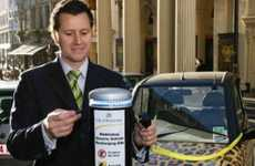 Charge Your Electric Car for Free