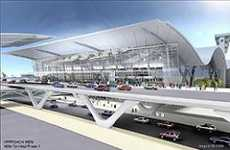 Luxury Terminal