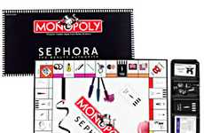 Sephora Monopoly - Build Your Own Beauty Empire