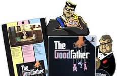GoodFather from Dr.MOZ
