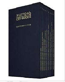 Louis Vuitton Travel Guides