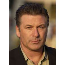 Alec Baldwin Says I Have a Nice Ass