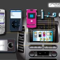 Microsoft Ford Sync