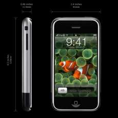 Apple iPhone Revealed