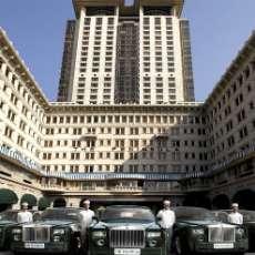 Rolls Royce Hotel