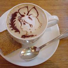 Espresso Art