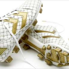 New Football Boot by Hummel