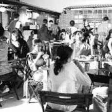 The Seva Cafe