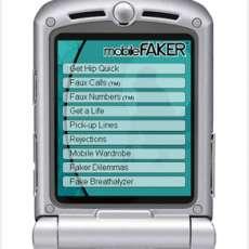 Mobile Faker