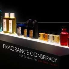 Fragance Conspiracy