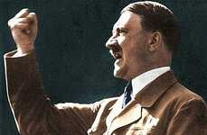 Urban Myth Confirmations - Hitler's Token Testicle