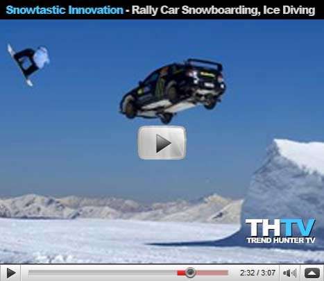 Snowtastic Innovation