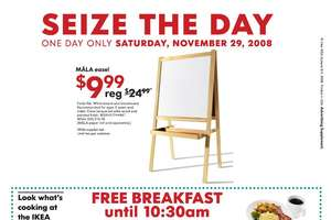 Black Friday Ads For The Recession