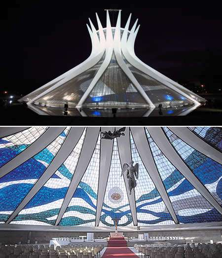 Awe-Inspiring Church Architecture - Incredible Places of Worship