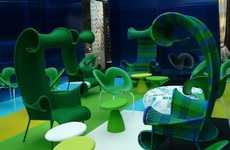 Seaweed Seating