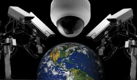 18 Surveillance and Home Security Inventions