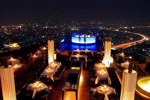 Elevated Nightlife Hotspots