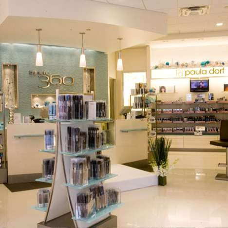 Drugstore Mini-Salons