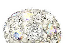 Swarovski Hosts Online Design Competition