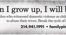 Controversial Domestic Violence Campaigns